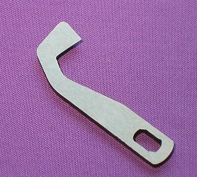 Upper  Knife Top Blade  Fits Pfaff Coverlock  Singer Viking Machines #416364601