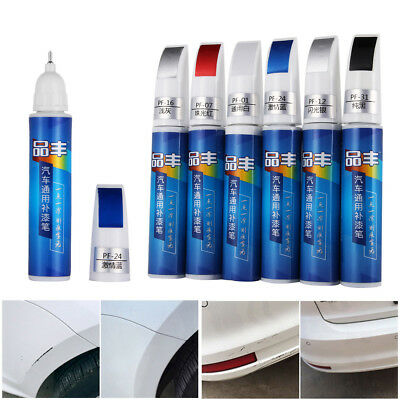 Professional Scratch Clear Remover Touch Up Coat Painting Pen Car Paint Repair
