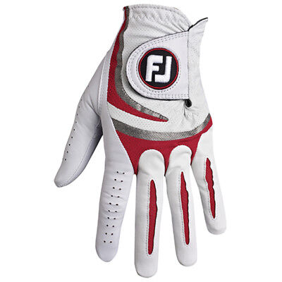 FOOTJOY LADIES SCIFLEX TOUR LEFT HAND GOLF GLOVE For Right Handed player