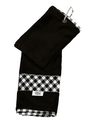 Glove It Towel Checkmate