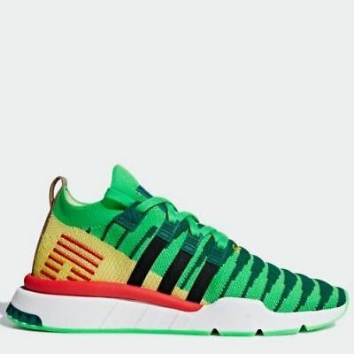Adidas x Dragon Ball Z EQT Support Mid ADV PK Shoes Sneakers Shenron D97056  NEW d15c780c8