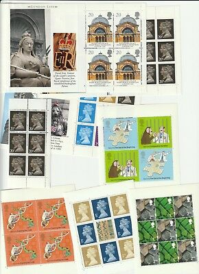 £25+ DISCOUNTED Mint MNH (unused) GB Stamps - Cheap Postage /Collection WYSIWYG*