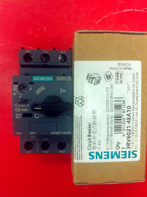 1PC NEW IN BOX Siemens 3RV6021-4EA10 #OH19
