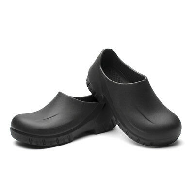 Chef Shoes Chef Boots Boat Shoes Non Slip Kitchen Waterproof