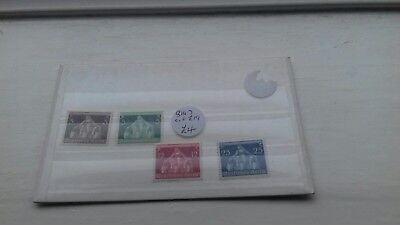 Germany Third Reich Mint Mother Stamps £2.99 POST FREE UK