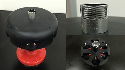 WARRANTY Beckman Coulter SW27 Centrifuge Swing Bucket Rotor 27000RPM D6