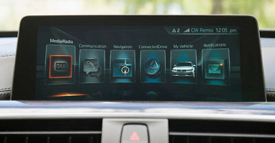 BMW Navigation MAP UPDATE 2019 ONETIME FSC CODE + Map Data CIC NBT NEXT PREIUM