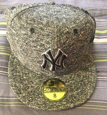 quality design 29401 713b4 New Era 59FIFTY New York Yankees MLB All Frenchie Cap (Lid Exclusive)