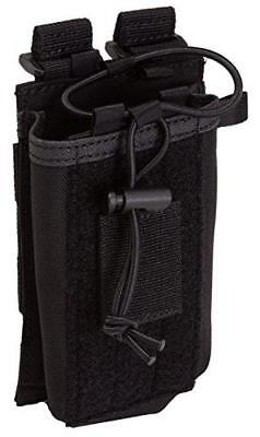 5.11 Radio Pouch Compatible with Bags/Packs/Duffels, Style 58718