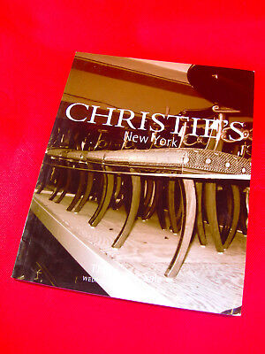 Christie's New York Cheers-1333 The House Sale Auction Catalogue