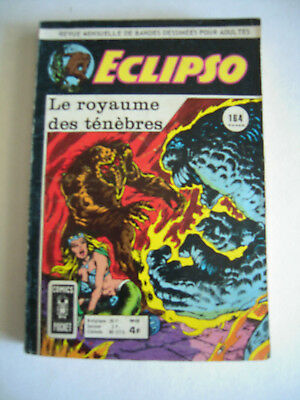 Eclipso  48     Aredit   1975