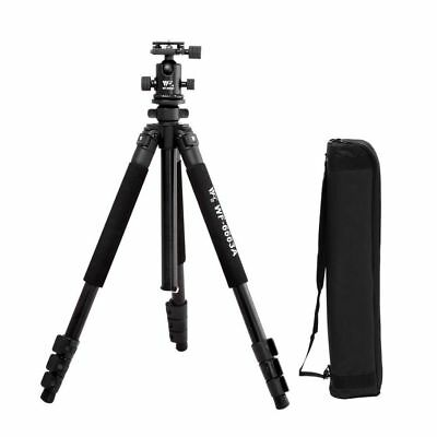 Professional Tripod for Digital Camera DSLR Camcorder Sony Nikon Canon 173cm@TOP