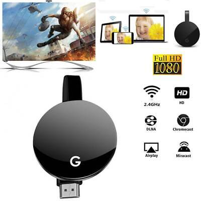X5 Google 3rd Generation Chromecast Video Stream HDTV HDMI 1080P HD Media New