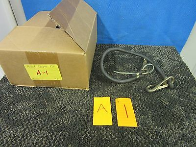 """Peck Hale Pallet Sling Keeper Military Surplus Rubber Stretch 24"""" Cord New"""