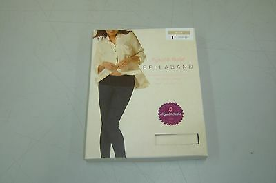 BellaBand Women's New Everyday Ingrid & Isabel nude  size 1 with silicon strip