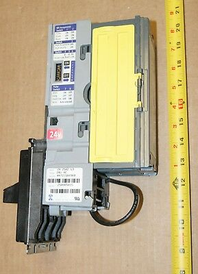 MEI Mars VN 2502 24 volt bill acceptor - Tested good on $1.00 only
