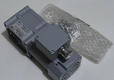 Brother GTR Gearmotor F2S15N015-BMRG1A  115v 60hz 15:1 ratio  Barely Used in Box