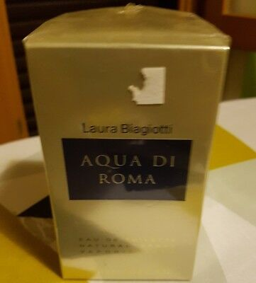 Aqua di Roma - Laura Biagiotti Eau de Toilette 50 ml Edt Spray