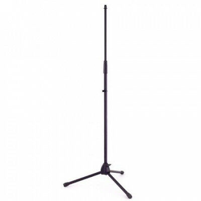 Hamilton Stands Straight Tripod Base Mic Stand. Delivery is Free