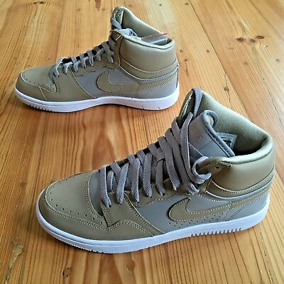 9a9f3ebb4ae0 Nike X Undercover Court Force Hi US 9.5 UK 8.5 Eu 43 Bamboo Grey Pack 826667