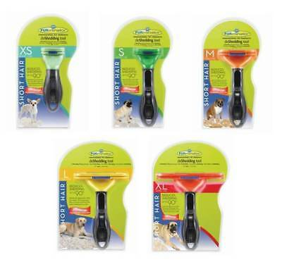 Furminator Deshedding Grooming Tool Cats Dogs Brush Rake Comb Genuine Items UK