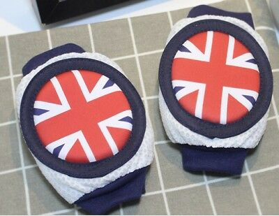 OZ Unisex Baby Infant Toddler Crawling Knee Pads Safety Cushion Pad Protector
