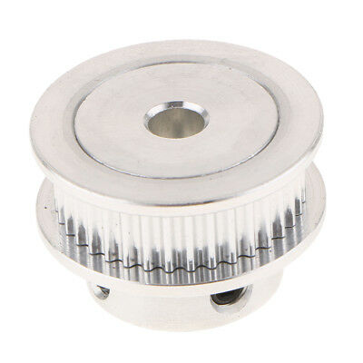 Aluminum Alloy GT2 Timing Belt Pulley 36 Teeth Bore 5mm for 3D Printer Part