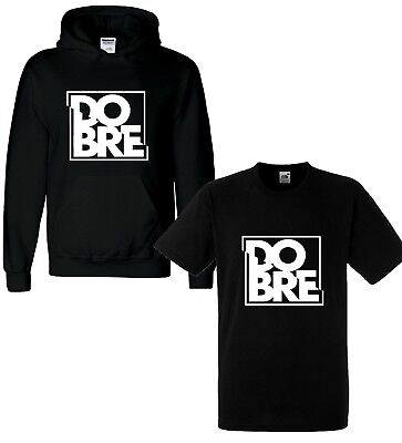 Dobre brothers Marcus Lucas Box Kids Boys Girls Hoodie Jumper youtube Gift Tee