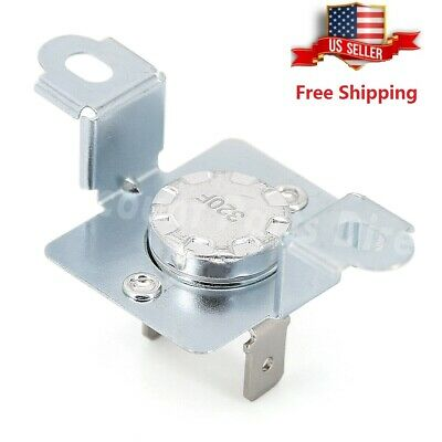 DC47-00018A & DC96-00887A for Samsung Dryer Thermal Fuse Thermostat