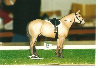 Model Horse Classic Sized Tack, Live Show Quality (TACK ONLY)
