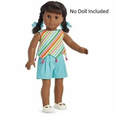 American Girl Melody's Play Outfit NEW in Box ~Retired, Brand~new outfit ~