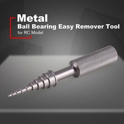 Easy RC Ball Bearing Driver Install Remove Tool Removal Puller For RC Model LS