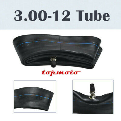 "12"" 3.00-12 80/100-12 Inch Rear Tyre Tire Tube For Dirt Bike Trail Pit Motorbike"