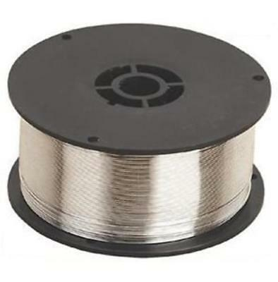 Pack of 6 rolls of Gasless Flux Cored Mig Welding Wire - 0.8 x 0.45 kg roll