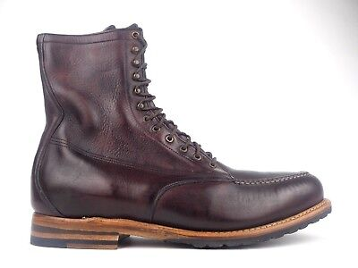 Timberland Boots Blake Boot Up Lace Leather 8 Winter Mtb