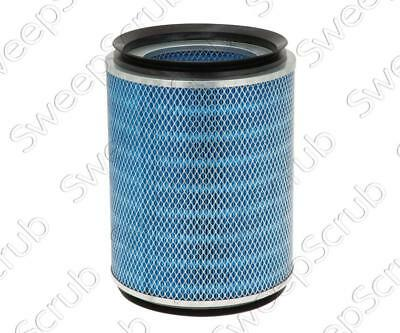OEM Tennant Canister Dust Filter for S20, S30 - Part Number 1045900