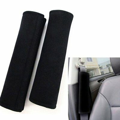 Car Seat Belt Pads Harness Safety Shoulder Strap BackPack Cushion Covers XX