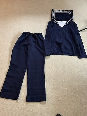 highland dance outfit Sailors Hornpipe