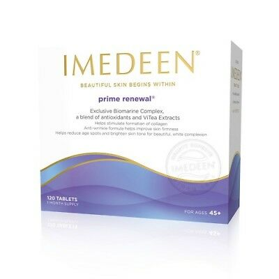 IMEDEEN PRIME RENEWAL 120 tablets, 1 month supply