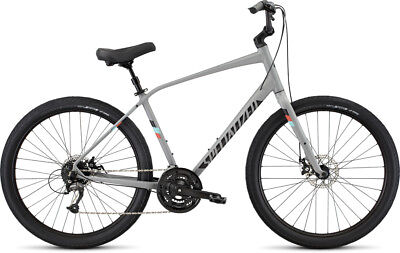 2017 Specialized Roll Elite S Gray/Turquoise/Coral
