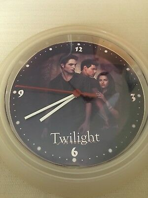 Twilight New Moon Jacob Black Bella Swan Edward Cullen Tolle Uhr