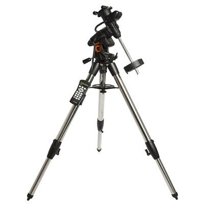 Celestron 91519 Advanced VX Computerized Telescope Mount W/ Telescope Control