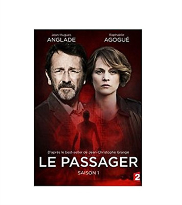 Depardieu, Julie-Le Passager [Fr Import] DVD NEUF