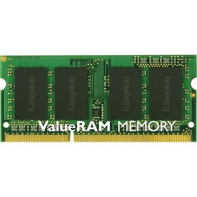 Kingston KVR16LS11/8 Kingston 8GB 1600MHz DDR3L Non-ECC CL11 SoDIMM 1.35V - 8