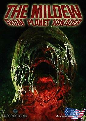 The Mildew from Planet Xonader, New, Free Ship