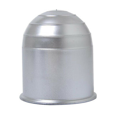 Replacement Tow Bar Ball Cover Hitch Trailer Towball Protect Cap 2 Inch