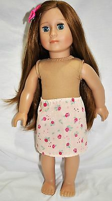"American Girl Doll Our Generation Journey 18"" Dolls Clothes Straight Skirt"