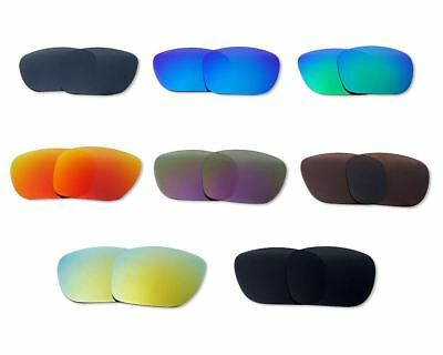 Polarized Replacement Lenses For-Oakley Holbrook Sunglasses Multi-Choices UK Gif