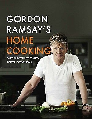 [PDF] Gordon Ramsay's Home Cooking Everything You Need to Know to Make Fabulous