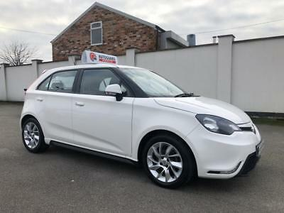 2016 (66) Mg 3 1.5 3 Form Sport Vti-Tech 5Dr